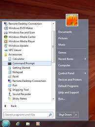 Windows 7 Top Bar Classic Shell Start Menu And Other Windows Enhancements