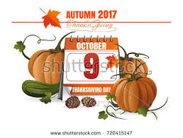 thanksgiving calendar stock images royalty free images vectors