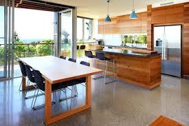 construire une cuisine fabriquer sa cuisine amenagee cuisine en longueur construire sa