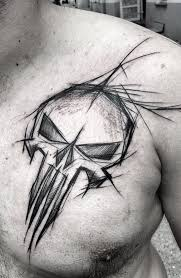 best 25 punisher tattoo ideas on pinterest punisher skull