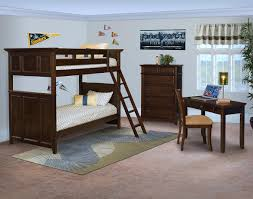 Bunk Beds Bedrooms West - Rent to own bunk beds