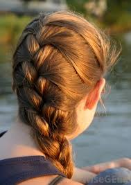 plait at back of head hairstyle 10 different ways to braid your hair find more variety french