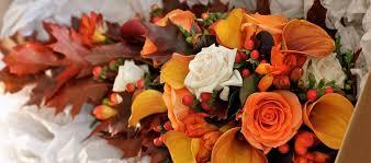 Fall Flowers For Wedding Wedding Flowers Autumn Flowers For Weddings