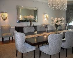 Contemporary Crystal Dining Room Chandeliers Entrancing Design - Crystal chandelier dining room