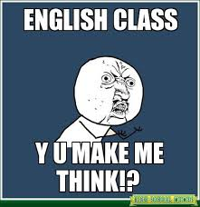 Memes About English Class - 29 best classroom puns images on pinterest jokes gym and posters