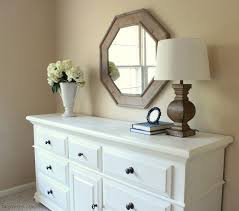 Dresser In Bedroom Baby Nursery Bedroom Dresser Bedroom Dresser Makeover Erin Spain