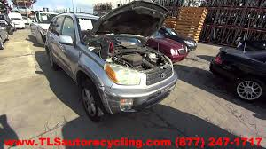parting out 2001 toyota rav 4 stock 5209gr tls auto recycling