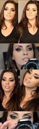 535 best look n2 my eyes images on pinterest makeup beauty make