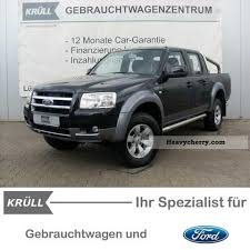 07 ford ranger specs ford ranger xlt only 39500 km 2007 other vans trucks up to 7 photo