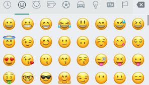 how to get ios emojis on android whatsapp beta for android update brings new ios 10 like emojis