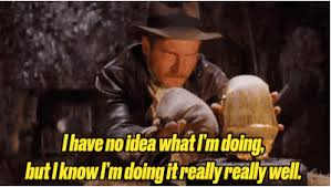 Indiana Jones Meme - indiana jones gif by drelalace find download on gifer