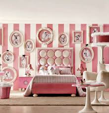 Girls Bedroom Ideas Girls Room Paint Ideas Colorful Stripes Or A Beautiful Flower