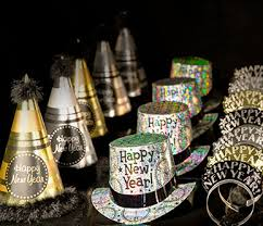 new year supplies new years party favors cepagolf