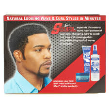 hair activator for black hair luster s scurl extra strength texturizer 2 application walmart com