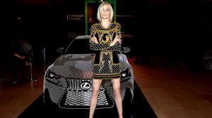 lexus new york city new york fashion week photo shoot event lets you be the model no