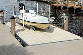 marina dock age products