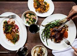 thanksgiving dinner in nyc where to eat in all 5 boroughs streeteasy