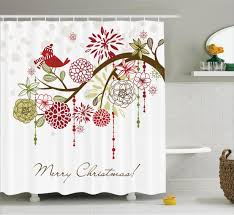Winter Scene Shower Curtain by 3dekor Llc On Walmart Seller Reviews Marketplace Rating
