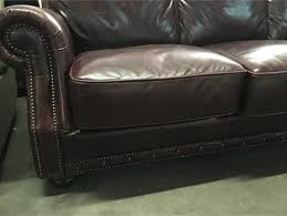 idee deco cuisine cagne cagney leather sofa tanningworldexpo with regard to havertys leather