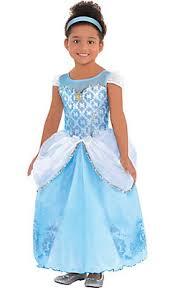 Ariel Halloween Costume Kids Toddler Girls Disney Princess Costumes Party