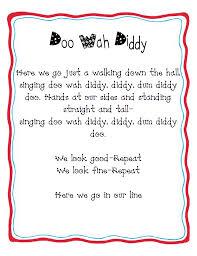Hallway Pass 54667805 Line Up Chants Pdf Education Pinterest Classroom