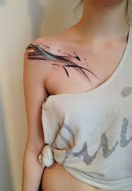 25 examples of artistic watercolor tattoos bored panda