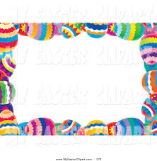 easter egg border clipart clipart panda free clipart images