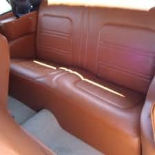 Upholstery Roseville Ca Premier Upholstery 14 Reviews Auto Customization 4609 Auburn