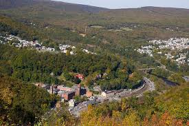 Pennsylvania scenery images These 10 towns in pennsylvania have breathtaking scenery jpg