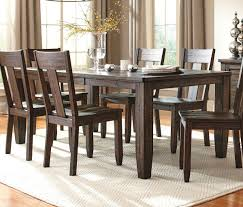 trudell rectangular dining room set formal dining sets dining