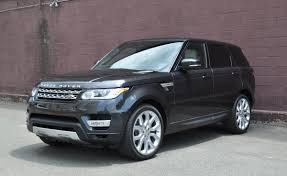range rover sport 2015 range rover sport hse review u2013 a memorable ride