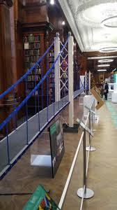 the world u0027s longest lego bridge is indeed long