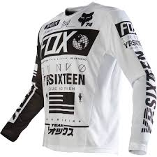 fox motocross gear combos fox racing nomad union men u0027s jersey country pinterest