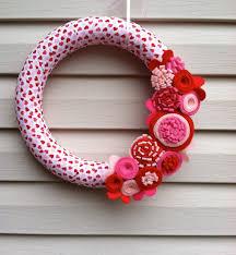 valentines wreaths 19 outstanding handmade s wreaths wreaths front door