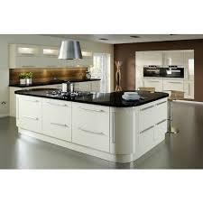 Kitchen Cabinet Door Fronts Replace Kitchen Cabinet Doors Fronts New Lumi Alabaster Gloss