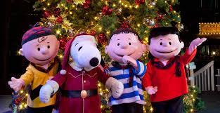 a peanuts guide christmas winterfest ca great america
