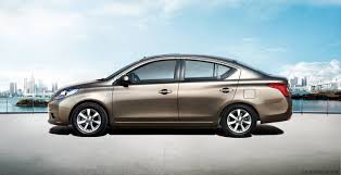 nissan small car nissan sunny global small car coming to australia photos 1 of 5