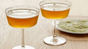 apple martini with cherry sidecars with dried cherries recipe ina garten food network