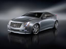 cadillac cts sport coupe 2011 cadillac cts coupe luxury sport cars top sports cars