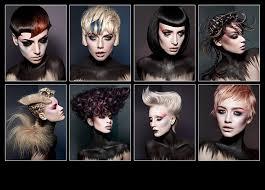 hair colourest of the year 2015 roseanna velin makeup artist london british hair awards 2015