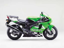 kawasaki zx 7r 1996 2003 review mcn