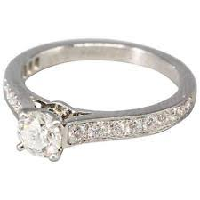 cartier engagement ring price cartier engagement ring ebay