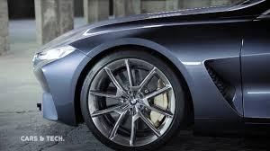 new bmw 8 series first drive 4 4 liter twin turbo v 8 luxury