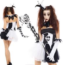 horror zombie ladies costume halloween hen night party fancy