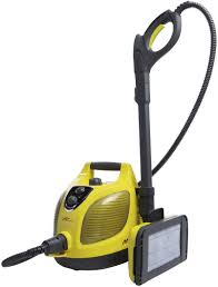 vapamore mr100 canister multi use steam cleaner with 1 500 watt