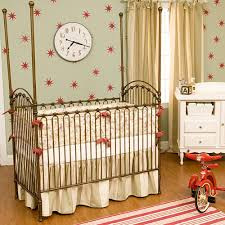 Circus Crib Bedding Circus Baby Bedding And Nursery Necessities In Interior