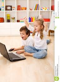 Kid On Computer Meme - excited computer meme computer best of the funny meme
