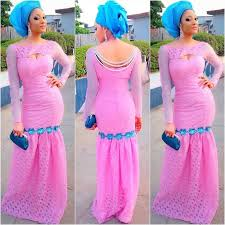 dress styles 2017 aso ebi styles 18 lace and asoebi designs these days