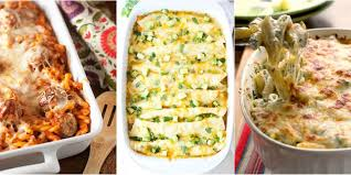 Dinner Ideas For Cold Weather Easy Freezer Meals Recipes For Homemade Frozen Dinner Ideas