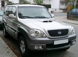 hyundai terracan technical details history photos on better